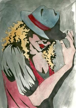 Alter Ego by Sharon Holiner