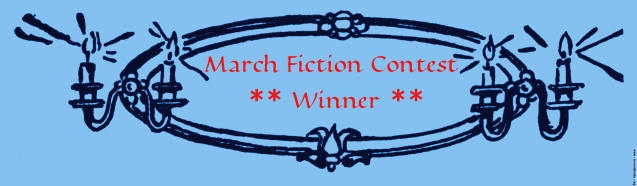 March Winner Cartouche