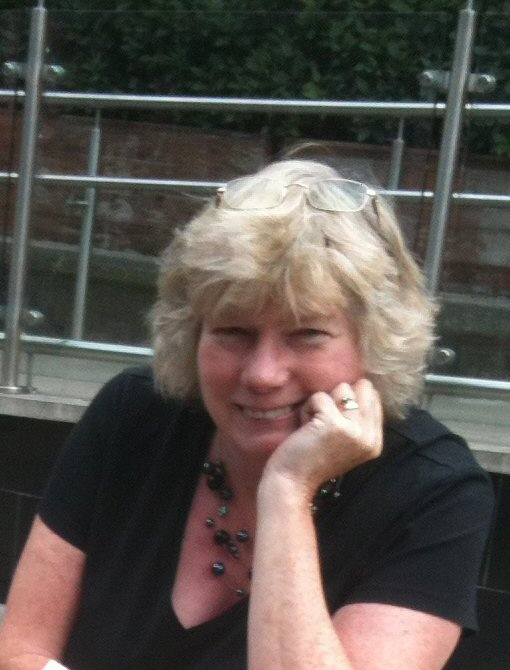 Sue Barnard Aug 2012