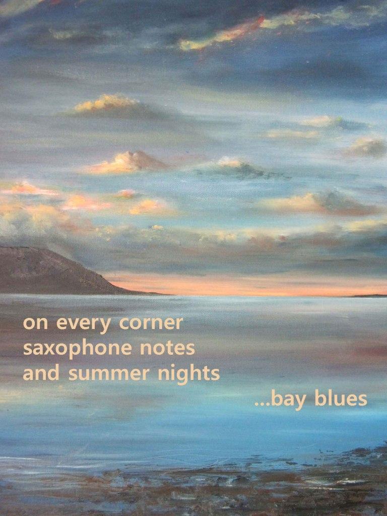 Bay-Blues