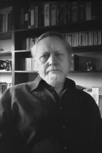 Author - James Graham
