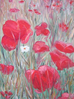 Artist - Marion Clarke
