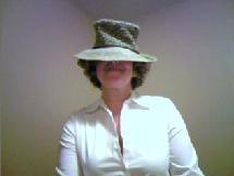 Author - Wanda Morrow Clevinger