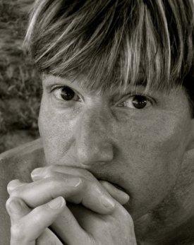 Author Kirk Nesset