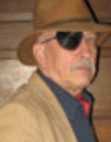 Author - Jack Peachum