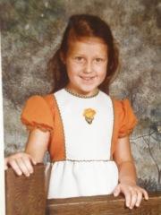 Second grade Janee.