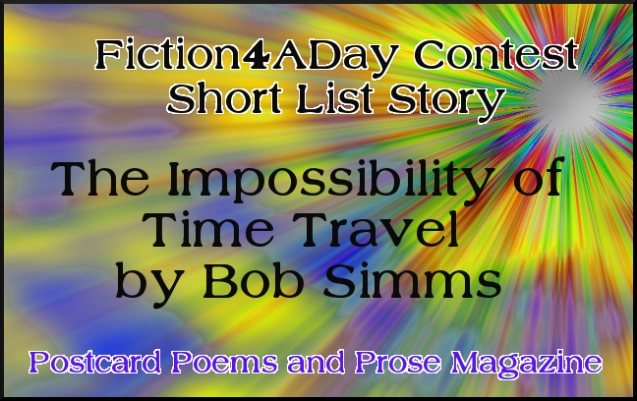 Fiction4ADay Bob