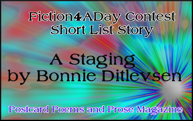 Fiction4ADay Bonnie