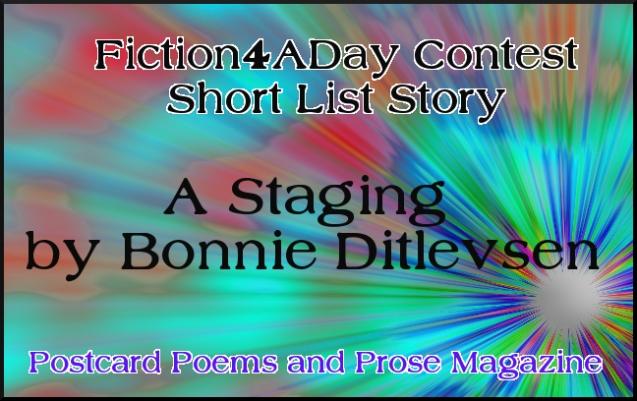 Fiction4ADay Bonnie