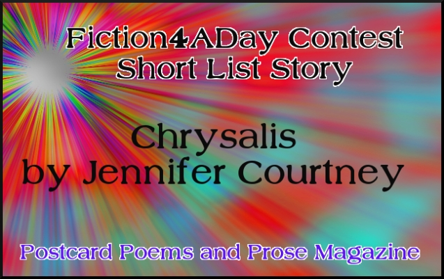 Fiction4ADay Jennifer
