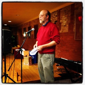 Lewis_U_open_mic_11-15-2013,_credit_Simone_Muench_by_permission