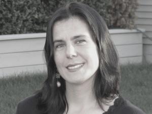 Author Bonnie Ditlevsen