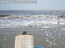 Hansel beach