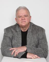 Author Terry Jude Miller.