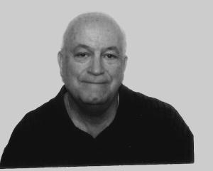 Author William Blome.