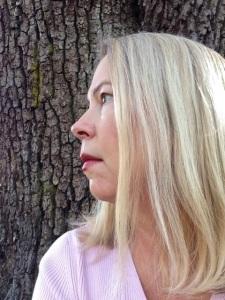 Author Frances J. Pearce