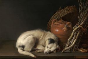 Art Credit - Wiki Painting (circa 1650)