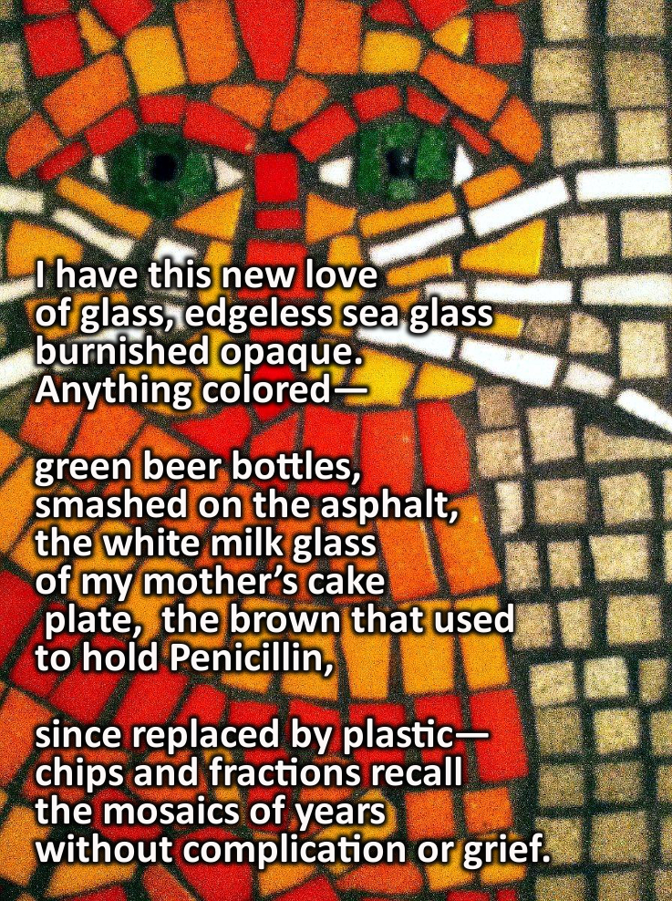 Mosaics by Carolyn Helmberger