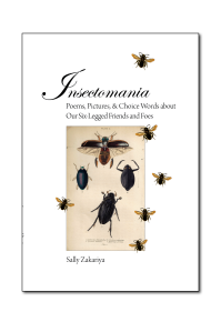 Insectomania—poems, etc., about bugs.
