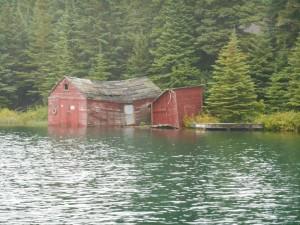 No docking.