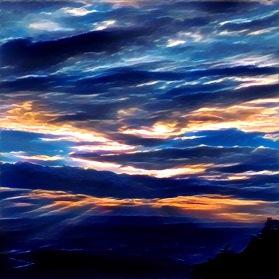 ABQ Sky.