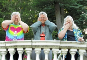 101 Yaddo - See,Hear,Speak No Evil