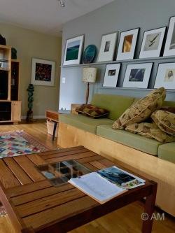 Room Where I Write- Furniture I Made- photo credit-Alice Morris