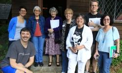 Film & Poetry Workshop with Diane Wakoski and Carol Lynne Knight