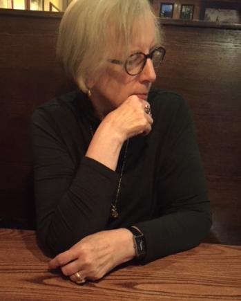 Sally Zakariya 2018