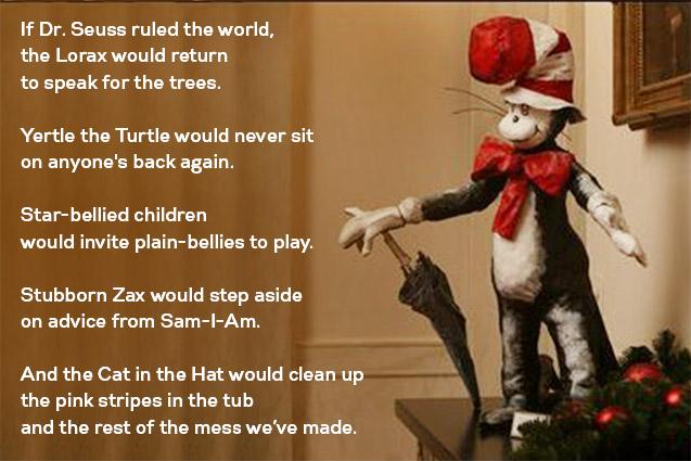 Jacqueline Jules-Seuss World