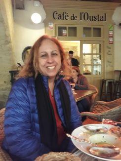 cafe in Uzes