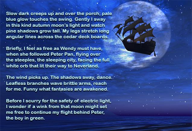 Fantasy Time by Gail Denham